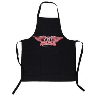Schürze Aerosmith - Logo - LOW FREQUENCY, LOW FREQUENCY, Aerosmith