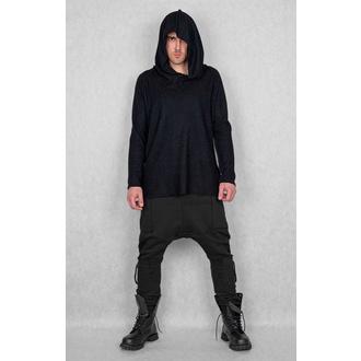 Unisex Hoodie AMENOMEN - BLACK, AMENOMEN