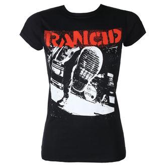 Damen T-Shirt Metal Rancid - BOOT - PLASTIC HEAD, PLASTIC HEAD, Rancid