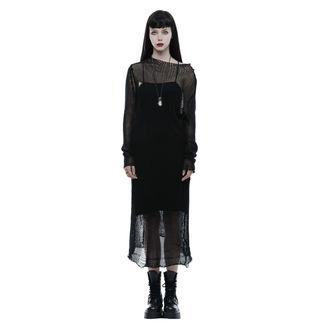 Damen Kleid PUNK RAVE - Nightmare, PUNK RAVE