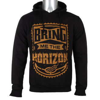 Herren Hoodie Bring Me The Horizon - Dynamite - ROCK OFF, ROCK OFF, Bring Me The Horizon