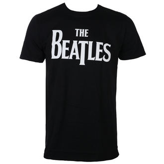 Herren T-Shirt Metal Beatles - Drop - ROCK OFF, ROCK OFF, Beatles