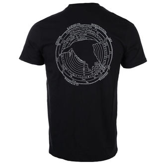 Herren T-Shirt Metal Katatonia - CONSTELLATION - PLASTIC HEAD, PLASTIC HEAD, Katatonia