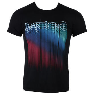 Herren T-Shirt Metal Evanescence - TOUR LOGO - PLASTIC HEAD, PLASTIC HEAD, Evanescence