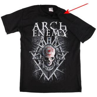 Herren T-Shirt Metal BESCHÄDIGT Arch Enemy - Skull 2 - ART WORX, ART WORX, Arch Enemy