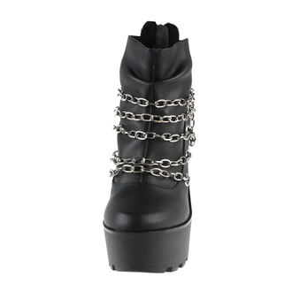 Damen Keilstiefel - MARY CHAINS - DISTURBIA, DISTURBIA