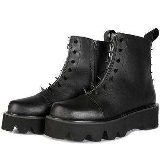 Unisex Boots Stiefel - SPIKE - DISTURBIA, DISTURBIA
