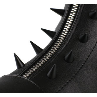 Unisex Boots Stiefel - SPIKE - DISTURBIA