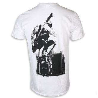 Herren T-Shirt Metal Sick of it All - PETE - PLASTIC HEAD, PLASTIC HEAD, Sick of it All