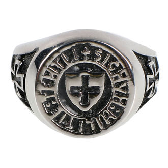 Ring ETNOX - Seal-Of-The-Templars, ETNOX