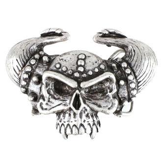 Gürtelschnalle ETNOX - Viking Skull, ETNOX