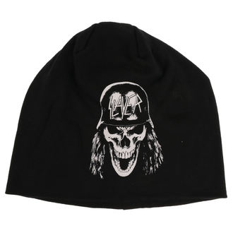 Mütze SLAYER - WEHRMACHT - RAZAMATAZ, RAZAMATAZ, Slayer