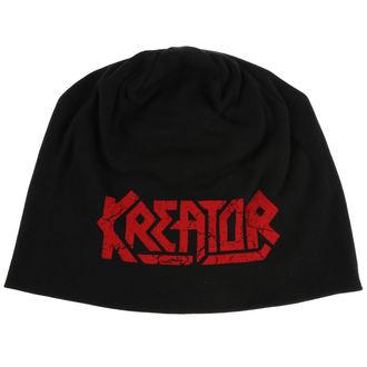 Mütze KREATOR - CRACKED LOGO - RAZAMATAZ, RAZAMATAZ, Kreator