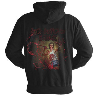 Herren Hoodie Cannibal Corpse - Red before black - NUCLEAR BLAST, NUCLEAR BLAST, Cannibal Corpse