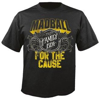 Herren T-Shirt Metal Madball - The family biz - NUCLEAR BLAST, NUCLEAR BLAST, Madball
