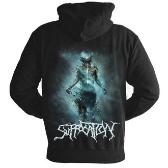 Herren Hoodie Suffocation - Jof the dark light - NUCLEAR BLAST, NUCLEAR BLAST, Suffocation