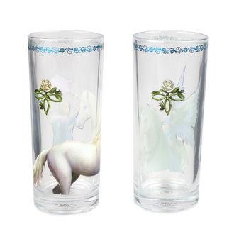 Gläser (2er Pack) ANNE STOKES, ANNE STOKES