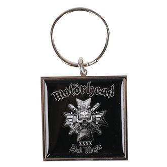 Schlüsselanhänger Motörhead - ROCK OFF, ROCK OFF, Motörhead