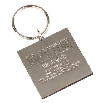 Schlüsselanhänger LED ZEPPELIN - ROCK OFF, ROCK OFF, Led Zeppelin