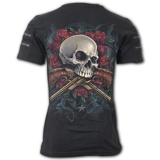 Herren T-Shirt - LORD HAVE MERCY - SPIRAL, SPIRAL