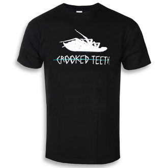 Herren T-Shirt Metal Papa Roach - Crooked Teeth - KINGS ROAD, KINGS ROAD, Papa Roach