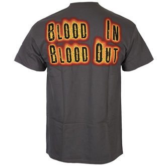 Herren T-Shirt Metal Exodus - BLOOD IN DEMONS - Just Say Rock, Just Say Rock, Exodus