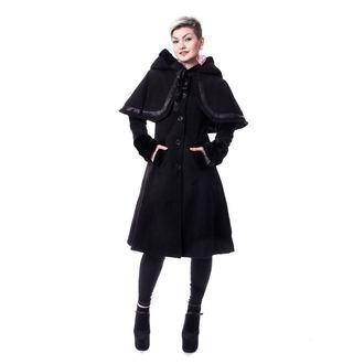 Damen Mantel VIXXSIN - ELENA - SCHWARZ, VIXXSIN