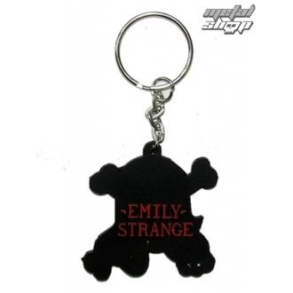 Anhänger  EMILY THE STRANGE - POISON EMILY, EMILY THE STRANGE