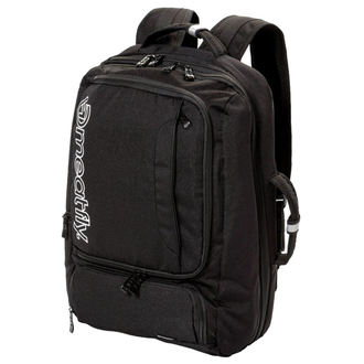 Rucksack / Laptop Rucksack MEATFLY - ERNEST A - Heidather Black, MEATFLY