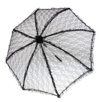 Regenschirm ZOELIBAT - Schirm m. Volants, ZOELIBAT