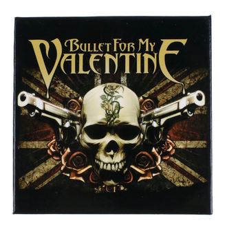 Magnet Bullet For My Valentine, NNM, Bullet For my Valentine