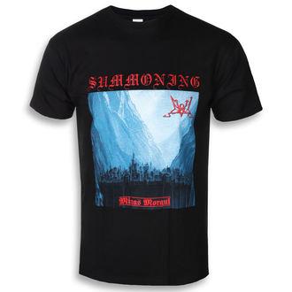 Herren T-Shirt Metal Summoning - Minas Morgul - NAPALM RECORDS, NAPALM RECORDS, Summoning