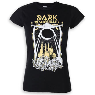 Damen T-Shirt Metal Dark Tranquillity - Festival 2015 -, Dark Tranquillity
