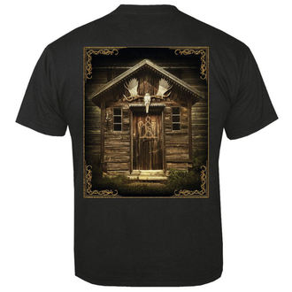 Herren T-Shirt Metal Korpiklaani - Kulkija - NUCLEAR BLAST, NUCLEAR BLAST, Korpiklaani