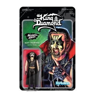 Figur King Diamond, NNM, King Diamond