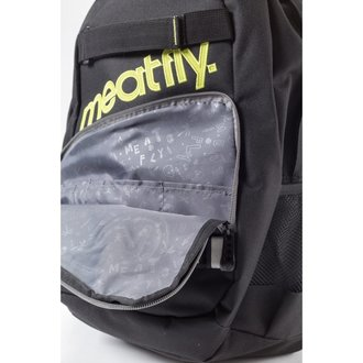 rucksack MEATFLY - Exile - B Schwarz