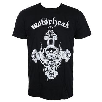 Herren T-Shirt Metal Motörhead - Rosary - ROCK OFF, ROCK OFF, Motörhead