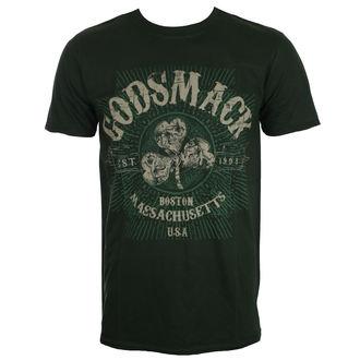 Herren T-Shirt Metal Godsmack - Celtic - ROCK OFF, ROCK OFF, Godsmack