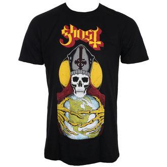 Herren T-Shirt Metal Ghost - Blood Ceremony - ROCK OFF, ROCK OFF, Ghost