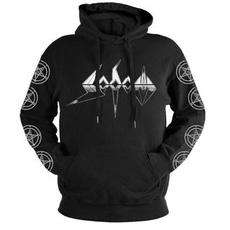 Herren Hoodie Sodom - In the sign of evil 2017 - NUCLEAR BLAST, NUCLEAR BLAST, Sodom
