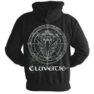 Herren Hoodie Eluveitie - Evocation II - NUCLEAR BLAST, NUCLEAR BLAST, Eluveitie