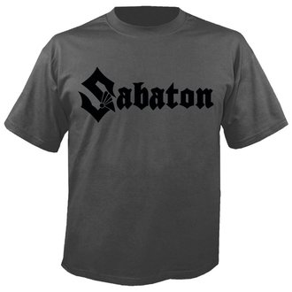 Herren Longsleeve  Sabaton - Shoot To Kill - NUCLEAR BLAST