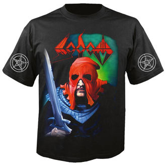 Herren T-Shirt Metal Sodom - In the sign of evil 2017 - NUCLEAR BLAST, NUCLEAR BLAST, Sodom