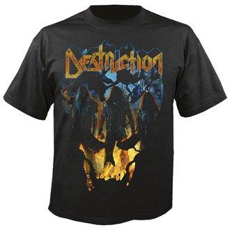 Herren T-Shirt Metal Destruction - Thrash anthems II - NUCLEAR BLAST, NUCLEAR BLAST, Destruction
