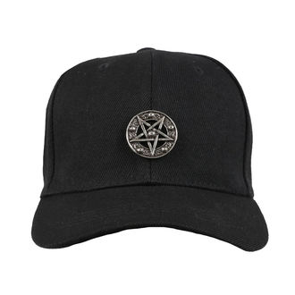 Cap Pentagramm, FALON