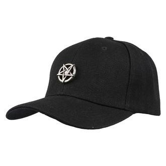 Cap Kappe Pentagramm, FALON