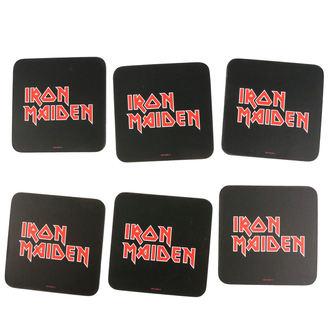 Bieruntersetzer IRON MAIDEN, NNM, Iron Maiden