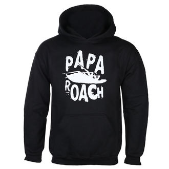 Herren Hoodie Papa Roach - Classic Logo - KINGS ROAD, KINGS ROAD, Papa Roach