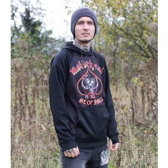 Herren Hoodie Motörhead - Black - NNM, NNM, Motörhead