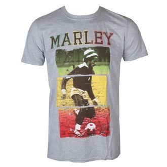 Herren T-Shirt Bob Marley - ROCK OFF - ROCK OFF, ROCK OFF, Bob Marley